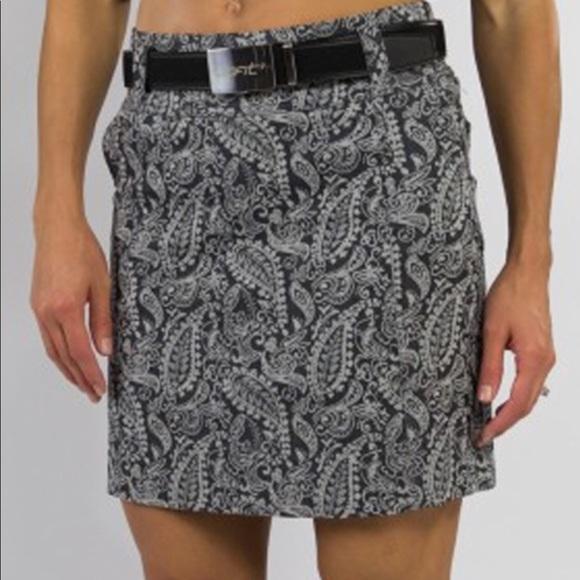 aa3b0f7f1e Jofit Dresses & Skirts - Jofit Paisley Slimmer Skort
